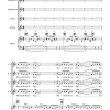 Blessed Nation SSAA Sheet Music
