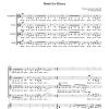 Break the Silence SATB Sheet Music