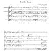 Break the Silence SSAA Sheet Music