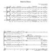 Break the Silence TTBB Sheet Music