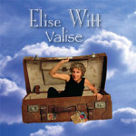 Valise Album by Elise Witt