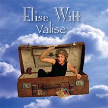Valise Album by Elise Witt