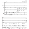 Bees Make Honey SSAA Sheet Music