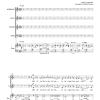 Singen Macht Alles Gut SATB Sheet Music