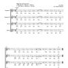 Song Deep in Your Bones SSAA Sheet Music