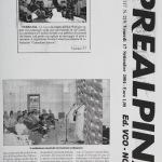 L'esilbizione musicale nel carcere verbanese