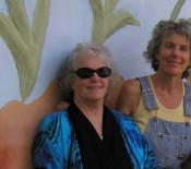 Terry Garthwaite & Elise Witt