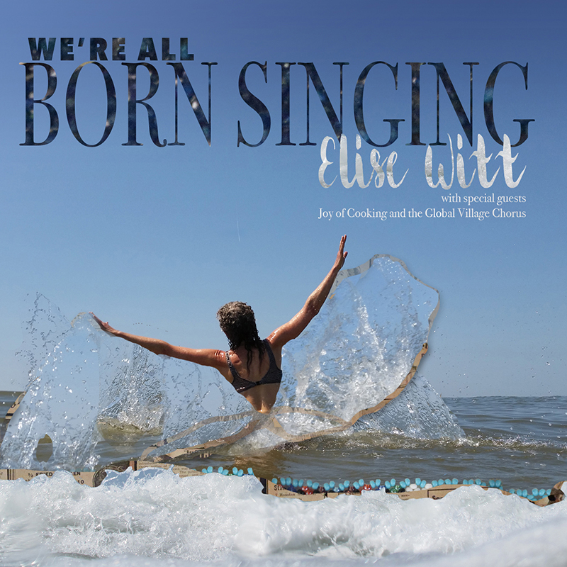 We're All Born Singing
