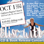 CD & Book Release Concert
