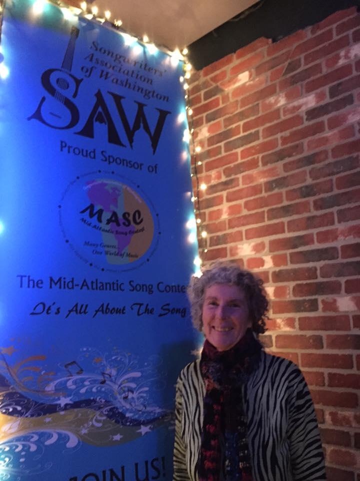 Amoeba wins MASC Silver Award