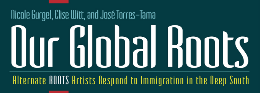 Our Global Roots - Elise Witt and Jose Torres Tama
