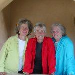 NATURAL RHYTHMS CONCERT w/Terry Garthwaite, Becky Reardon & Elise Witt