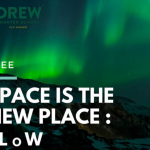 Apr 21 2017 ~ Space is the Place: FLoW (For the Love of Water)