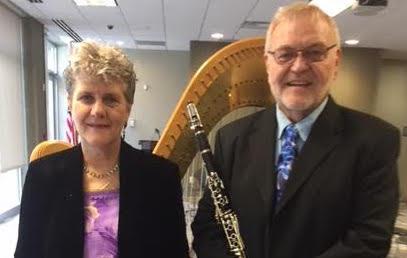 Susan Ottzen & Don Erdman