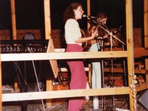 Sardegna 1980 w/Laura Culver