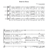 Break the Silence SATB Sheet Music