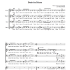 Break the Silence TTBB Sheet Music