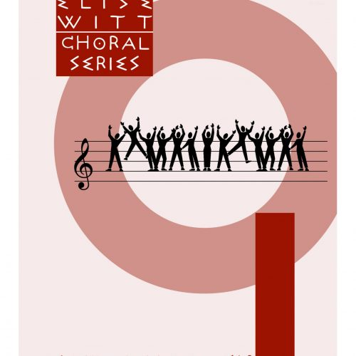 the Elise Witt Choral Series - EWCS