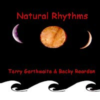 Natural Rhythms with Elise Witt, Terry Garthwaite, Becky Reardon