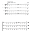 Song Deep in Your Bones SSAA Sheet Music