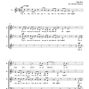 Evolution of an Idea SATB Sheet Music