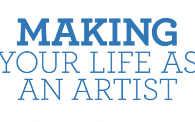 Making Your Life as an Artist – Andrew Simonet