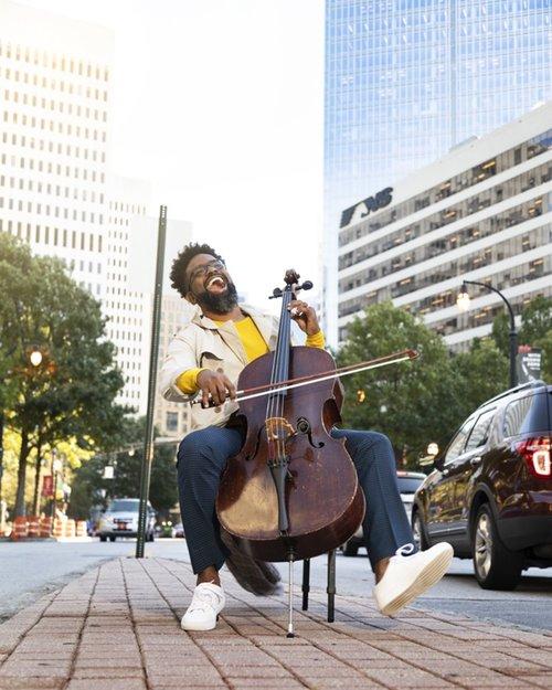 Okorie Johnson (photo by PatrickHeagney)