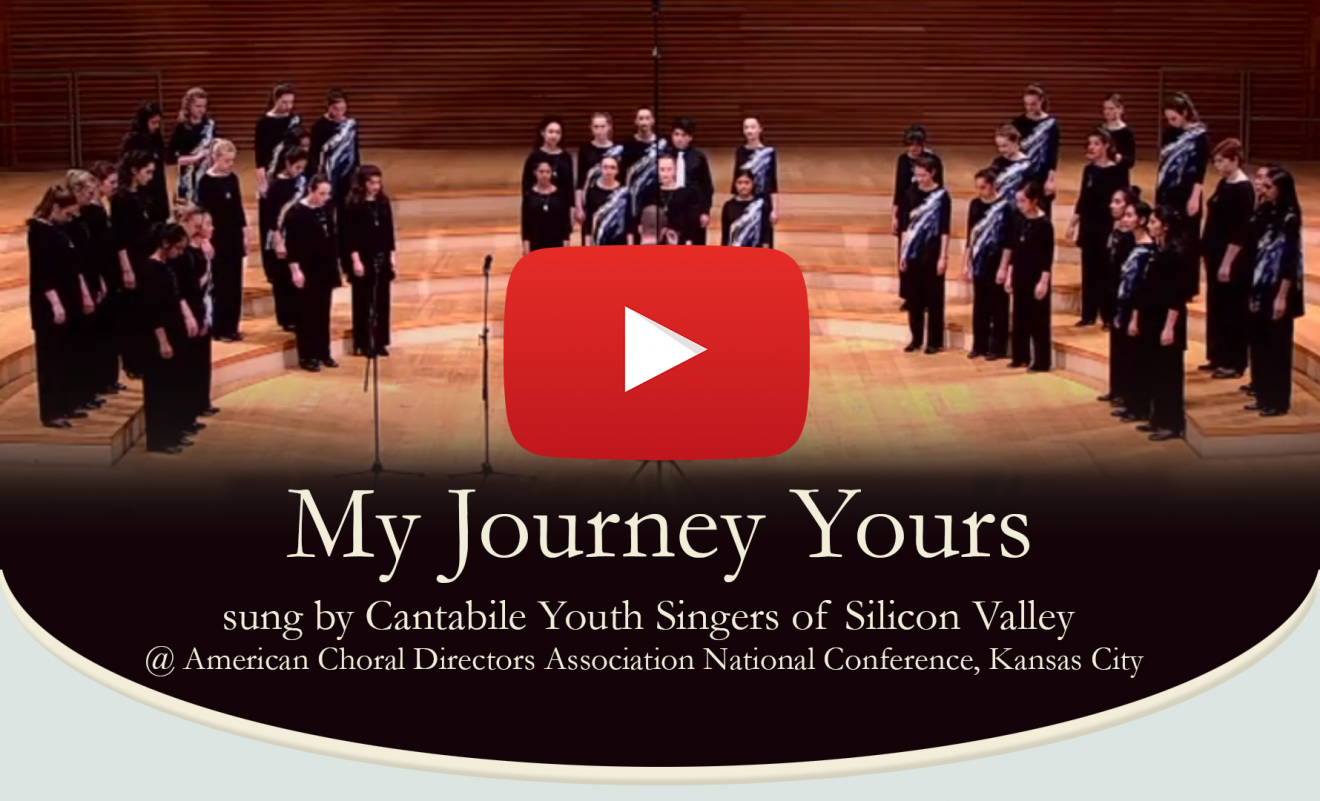 MyJourneyYours Cantabile