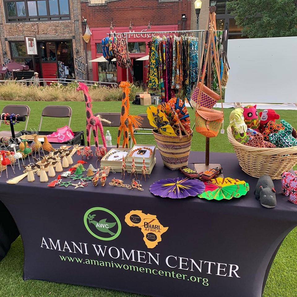 Amani Women's Center