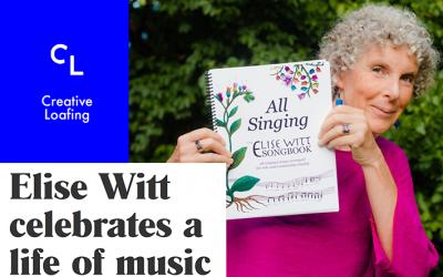 Creative Loafing: Elise Witt Celebrates a Life of Music