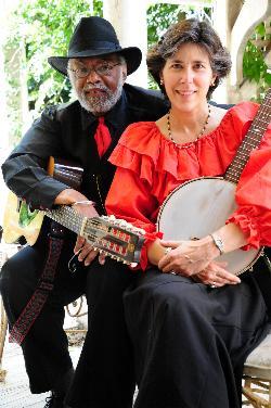 Sparky & Rhonda Ruker