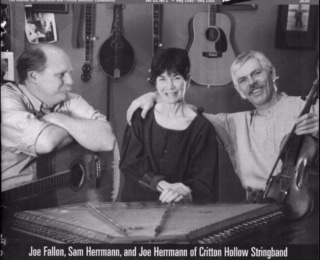 Critton Hollow String Band
