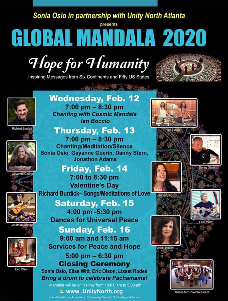 Global Mandala 2020