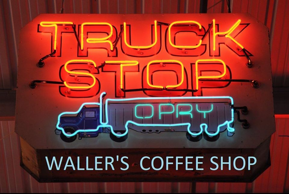 Truck Stop Opry