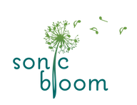 Sonic Bloom graphic
